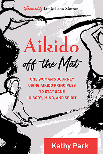 Book Cover - Aikido off the mat